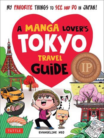Manga Lovers Tokyo