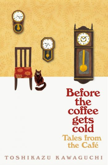 Tales from the Cafe Before the Coffee Gets Cold