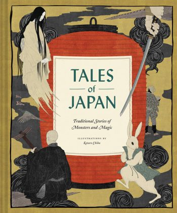 Tales of Japan Traditional Stories of Monsters and Magic
