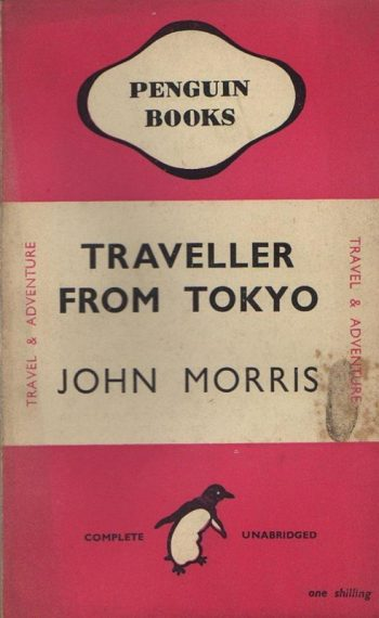 Traveller from Tokyo